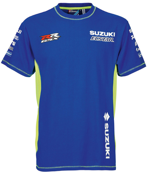 MotoGP Team T-Shirt Bild