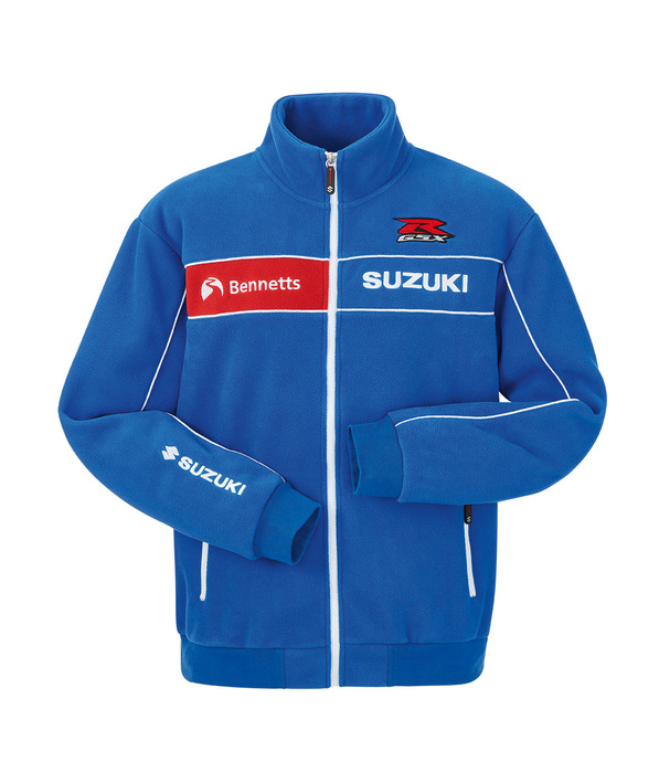BSB Team Fleecejacke Bild