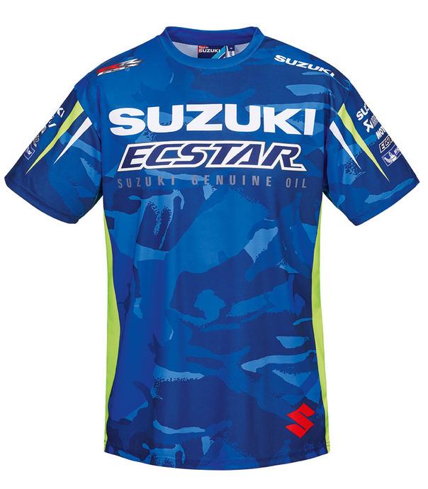MotoGP Team T-Shirt, Edelprint Bild