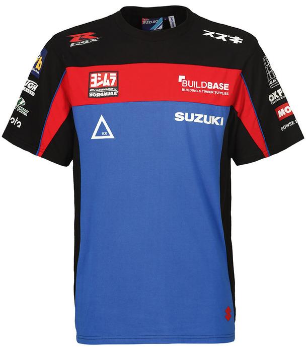 BSB Team T-Shirt Bild