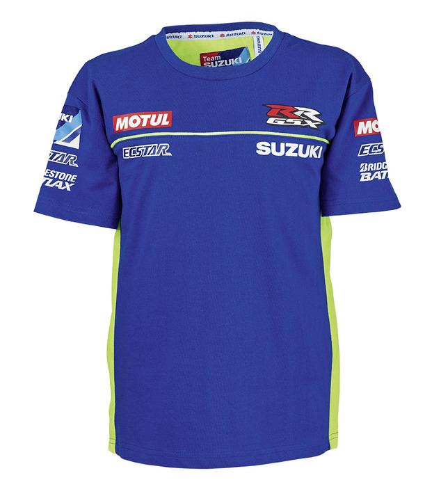 MotoGP Kids T-Shirt Bild
