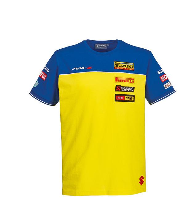 MXGP Team T-Shirt Bild