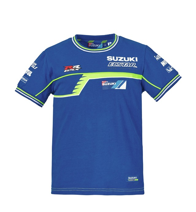 MotoGP Kinder Shirt Bild