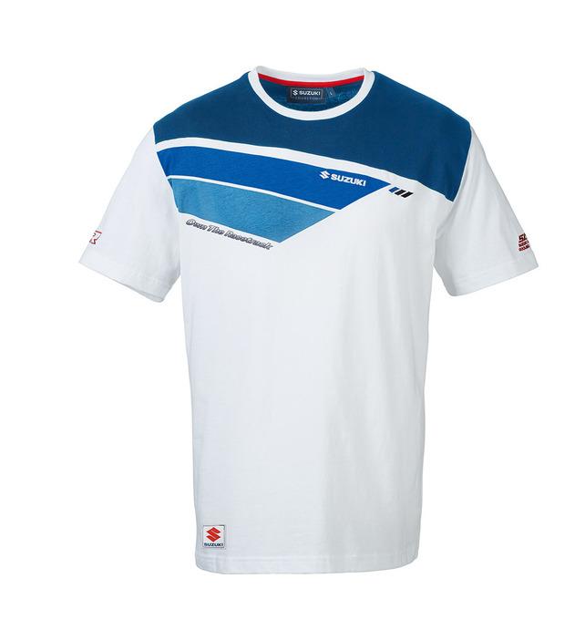 "T-Shirt ""Retro GSX-R"""" Bild"