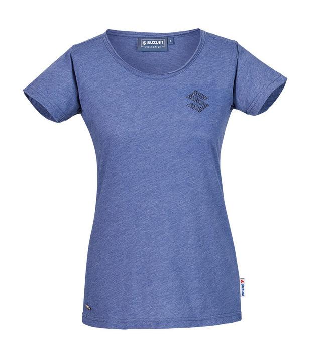 Fashion Damen T-Shirt Bild