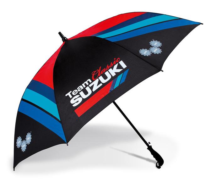 Team Classic Regenschirm Bild