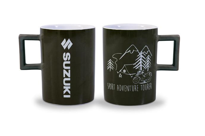 Sport Adventure Kaffeetasse Bild