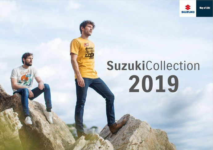 Fashion Collection 2019/ 2020 Bild