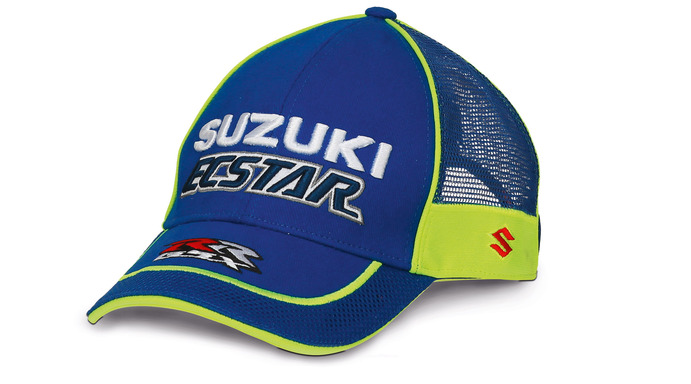 MotoGP Team Cap Bild