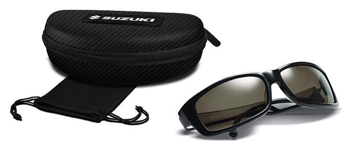 Sonnenbrille Bild