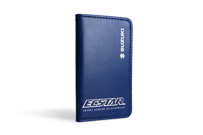 Ecstar Organizer für Plastikkarten Bild