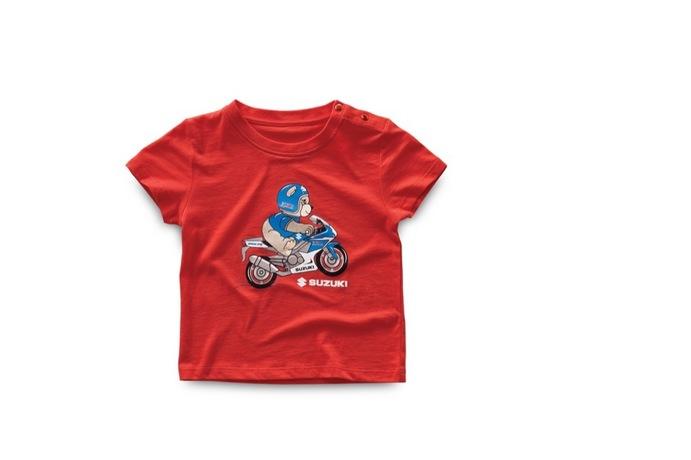 GSX-R Baby T-Shirt Bild