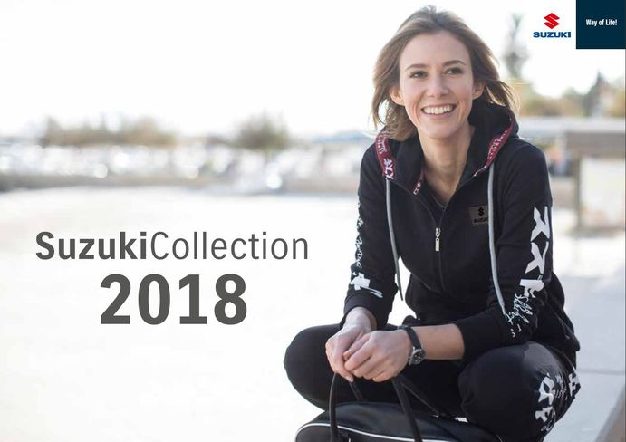 Fashion Collection 2018 Bild