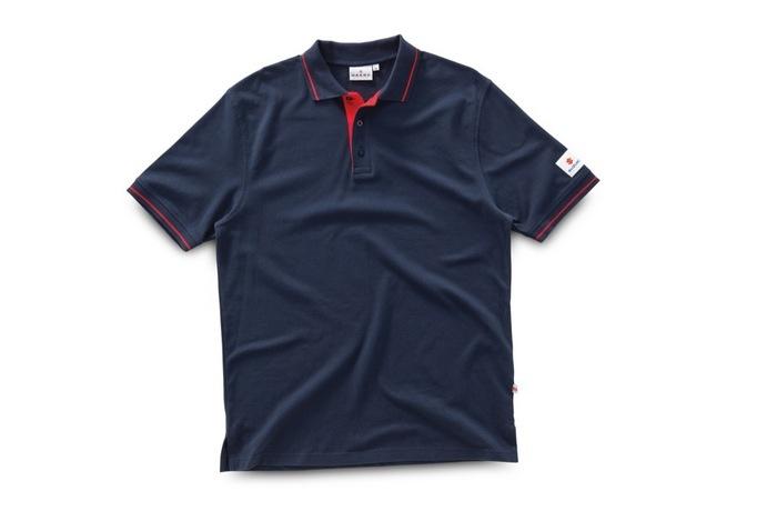 Polo-Shirt Bild