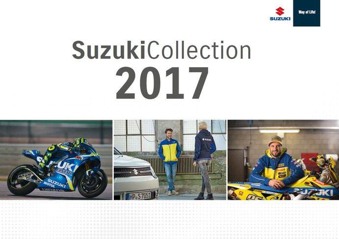 Fashion Collection 2017 Bild