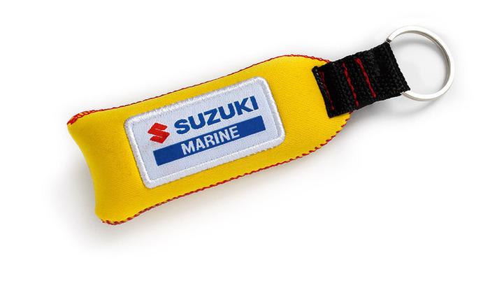 Marine Schlüsselanhänger Bild