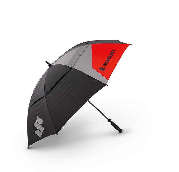 Regenschirm, groß Bild