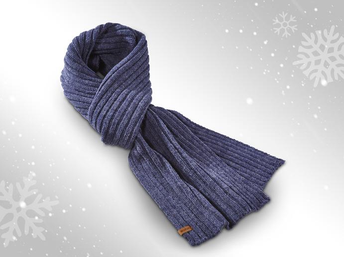 Urban Classic Winter-Schal Bild