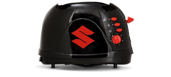 Toaster Bild