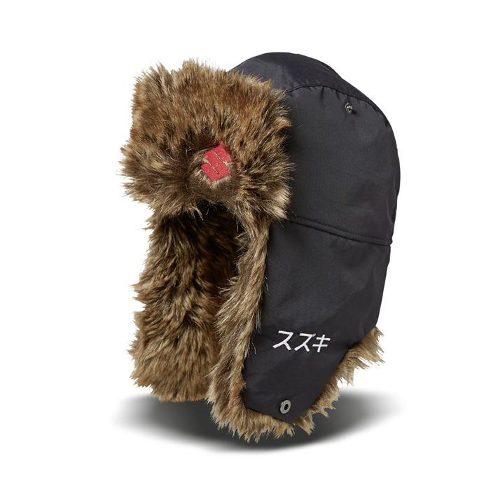Suzuki Russian Hat Bild