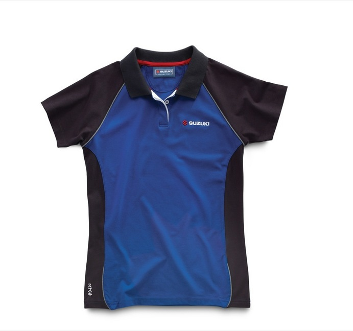 Damen Polo Shirt Bild