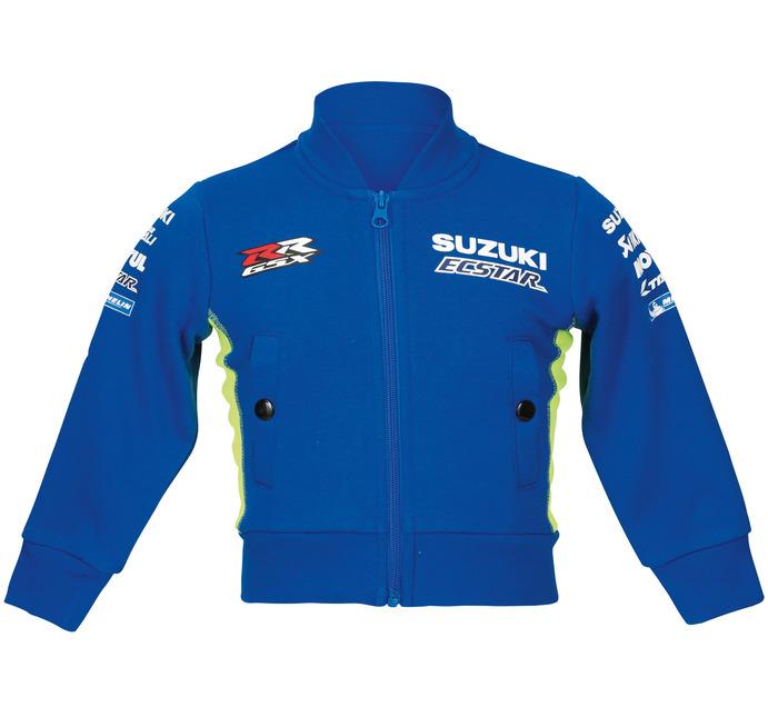 MotoGP Team Babyjacke Bild