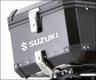 """Suzuki Logo - Koffersatz """"Alu Box"""" Zusätzliches Bild 1"""