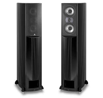 AT 1-GLF H-PAS Full Range Tower Speaker (ea) - FREE SHIPPING picture