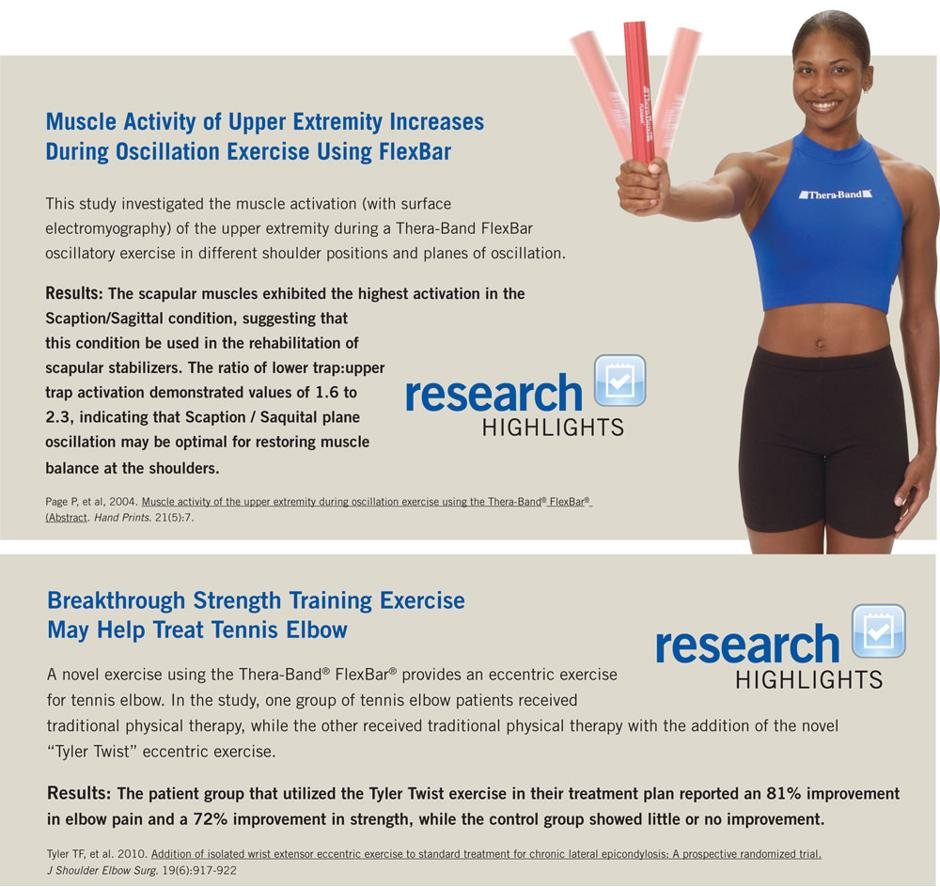 FlexBar Research