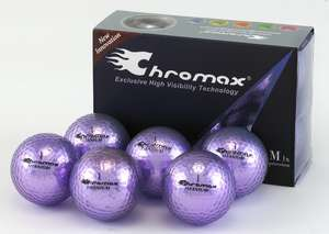 Chromax M1x Half Dozen (Purple) picture