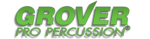 Grover Pro Percussion Product Catalog;