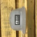 5 Panel Hat Grey