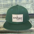 Green Snap Back