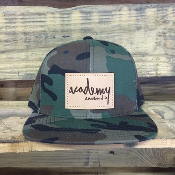 Camo Snap Back picture