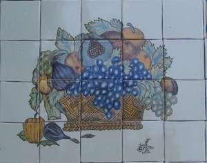 Fruta Mural picture