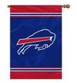 "Buffalo Bills 1- Sided 28"" x 40"" House Banner"
