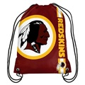 Washington Redskins Drawstring Backpack