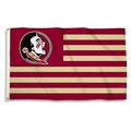 Florida State Seminoles 3 Ft. X 5 Ft. Flag W/Grommets