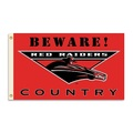 Texas Tech Red Raiders Country 3 Ft. X 5 Ft. Flag W/Grommets