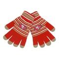 San Francisco 49Ers Knit stretch Gloves