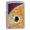 Washington Redskins Zippo Refillable Lighter