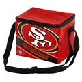 San Francisco 49Ers 6-Pack Cooler/Lunch Box