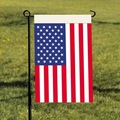 USA 2-Sided Garden Flag