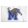 Memphis Tigers 3 Ft. X 5 Ft. Flag W/Grommets