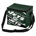New York Jets 6-Pack Cooler/Lunch Box