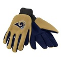Los Angeles Rams Work / Utility Gloves