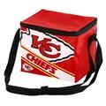 Kansas City Chiefs 6-Pack Cooler/Lunch Box