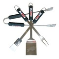 Buffalo Bills 4 Piece Bbq Set