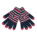 Houston Texans Knit stretch Gloves