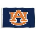Auburn Tigers 3 Ft. X 5 Ft. Flag W/Grommets